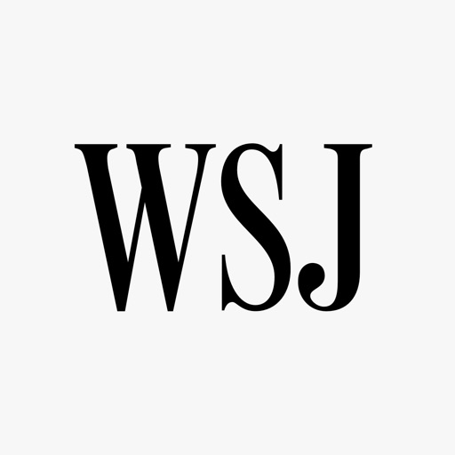 The Wall Street Journal. icon