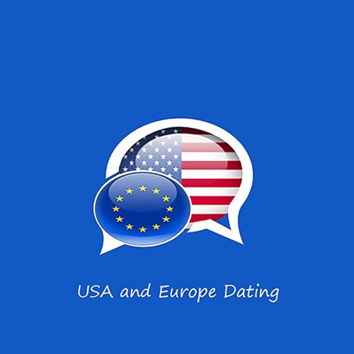 Europe & USA Dating App
