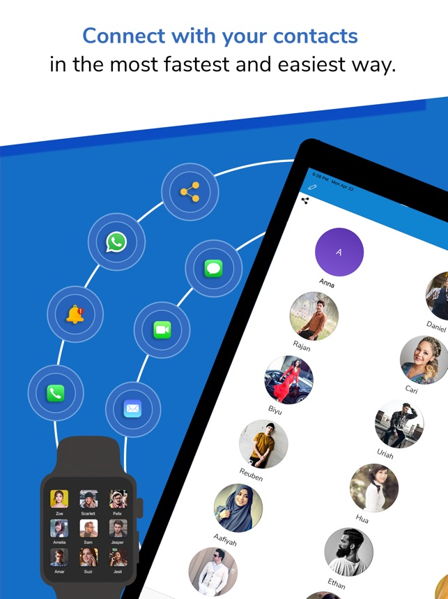 Speed Dial - Smart T9 Dialer on the App Store
