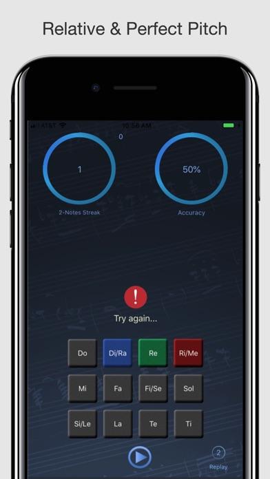 Screenshot for Politonus I in Chile App Store