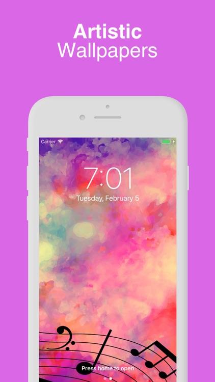 Poly Wall : Cute HD Wallpapers screenshot-4