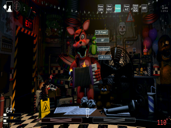 Ultimate Custom Night screenshot 13