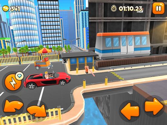 Uphill Rush USA Racing screenshot 6