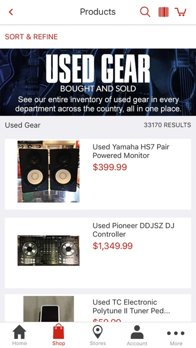 Guitar Center: Shop for Gear wiki review and how to guide