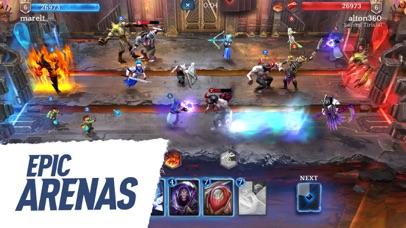 Heroic - Magic Duel screenshot #3