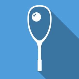 Squash Score Referee