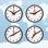 Horloge Mondiale Lite