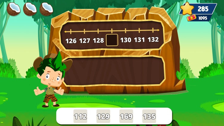 Math Games For Kids - Grade 2 screenshot-3