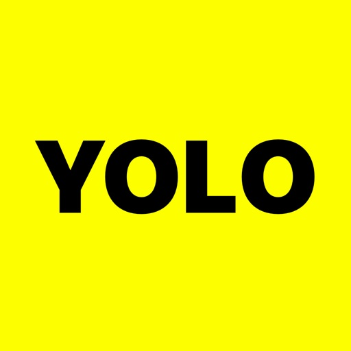 Download YOLO: Anonymous Q&A free for iPhone, iPod and iPad