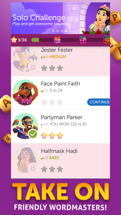 Words With Friends 2 Word Game wiki review and how to guide