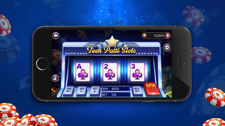 Vegas Teen Patti screenshot-5