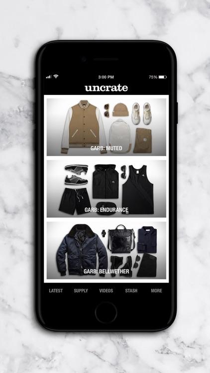 Uncrate screenshot-3