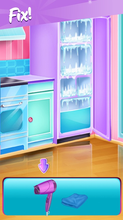 Home Scapes Decoration screenshot-4