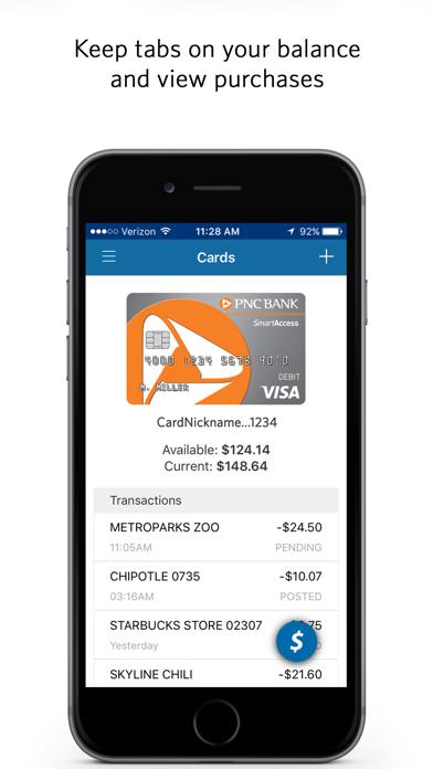 PNC SmartAccess® Card - Revenue & Download estimates - Apple