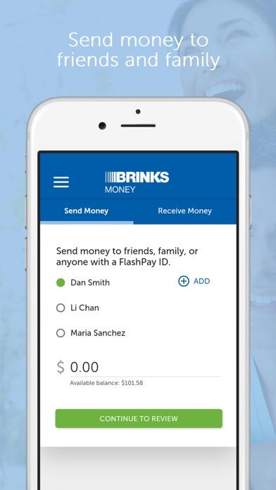 Brink's Prepaid - Revenue & Download estimates - Apple App