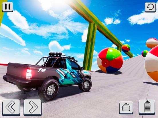 Mega Ramp Car Stunt Games 2020 screenshot 4