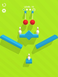 Rope Bowling ipad images