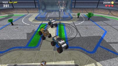لعبة حرب صقور - العاب سياراتلقطة شاشة6