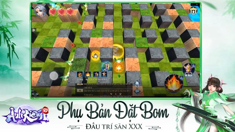 Ảnh Kiếm 3D screenshot-7