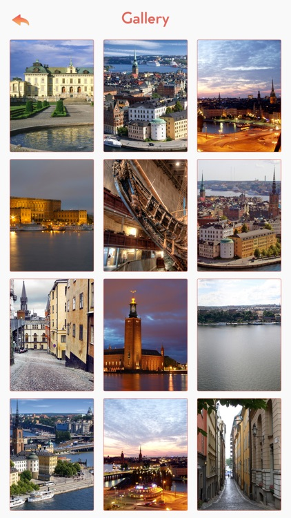 Stockholm City Travel Guide screenshot-3