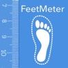 Feet Meter - 写真からの靴と足のサイズ