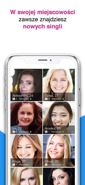 Najlepsze gry randkowe na iOS