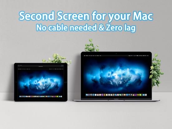 Screenshot #4 pour Duel second screen display