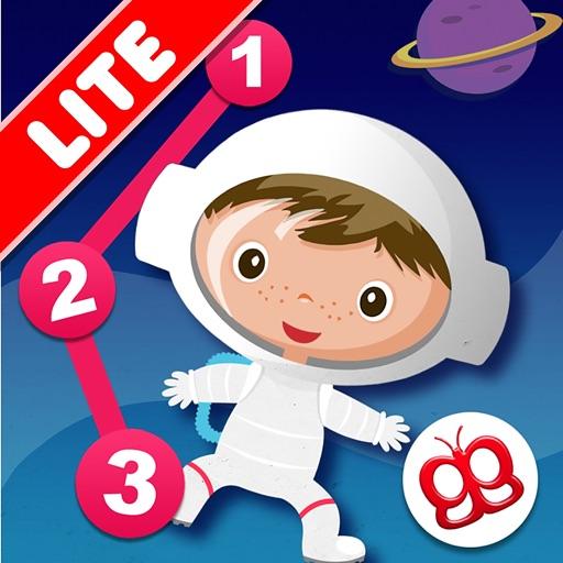 Dot-to-Dot Adventure Lite icon