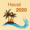 Hawaii 2020 — offline map