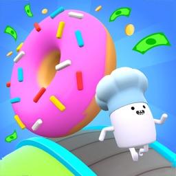 Donuts Inc.