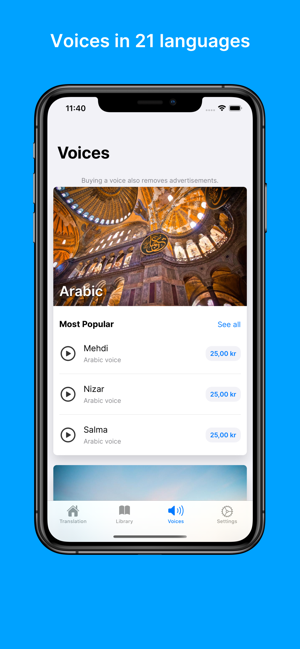 Translate Professional on the App Store
