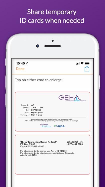 GEHA screenshot-4