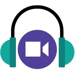 تحويل الفيديو الى صوت تحميل