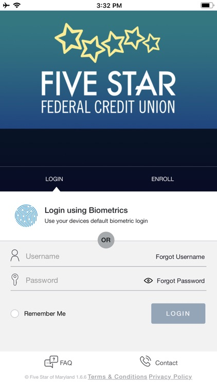 Five Star FCU Card Mgr. screenshot-6