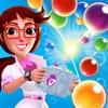 Bubble Genius - iPadアプリ