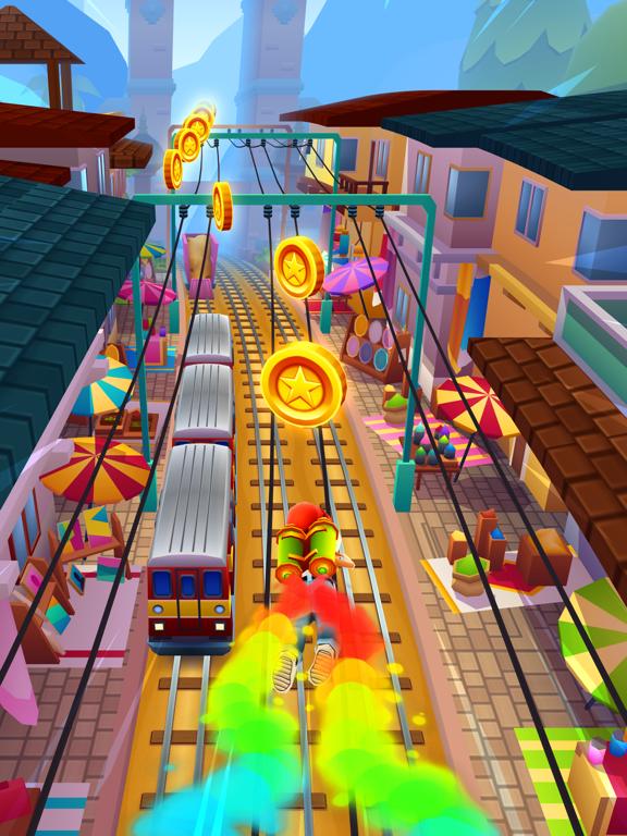 Subway Surfers-ipad-3