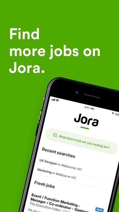 ダウンロード Jora Jobs: Job Search App AU -PC用