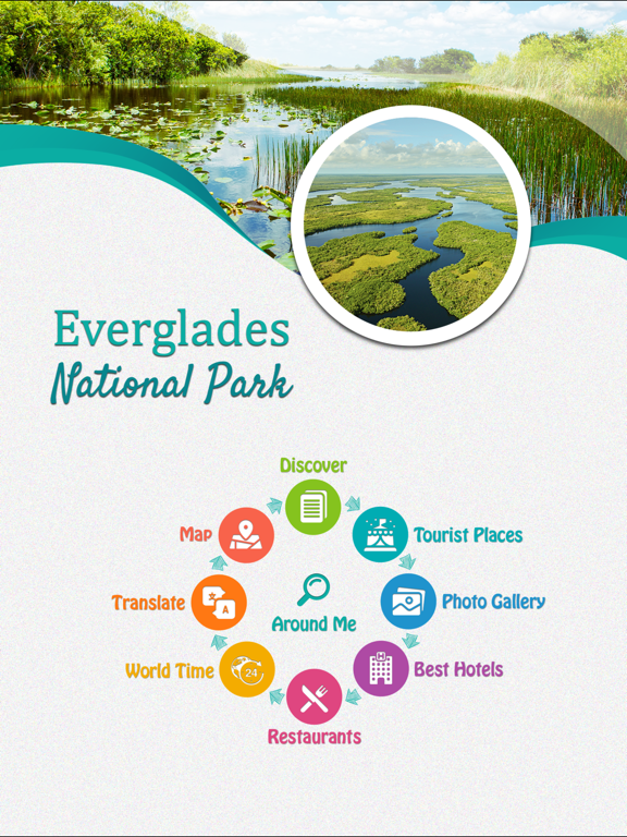 Everglades National Park screenshot 7
