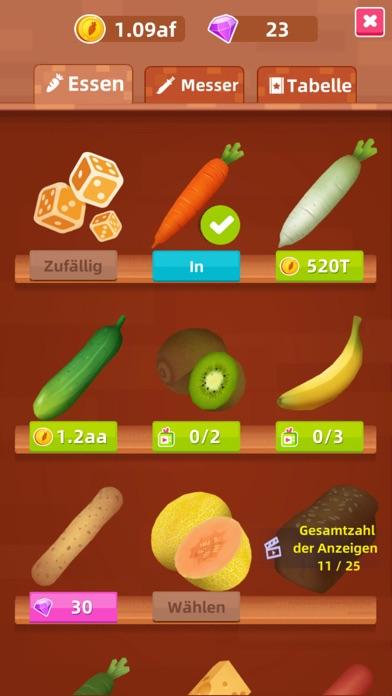 Herunterladen Happy Slice für Android