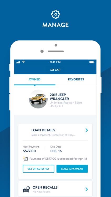 Carvana: Buy Used Cars Online screenshot-5