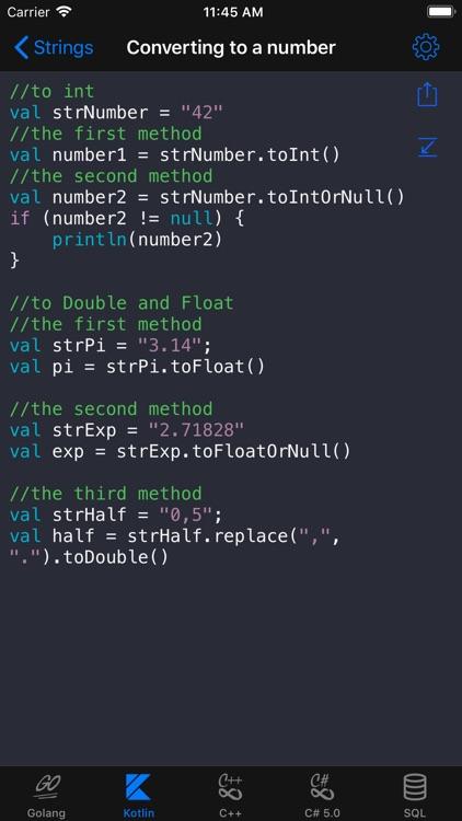 Code samples [HD] screenshot-9