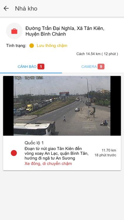 TTGT Tp Hồ Chí Minh screenshot-4