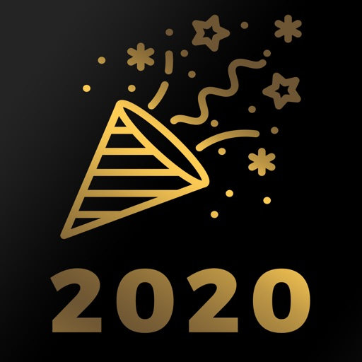 New Year's Countdown 2020