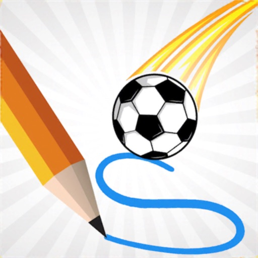 Draw Line for GOAL