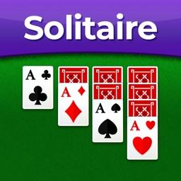 Solitaire Classic Card Puzzle*