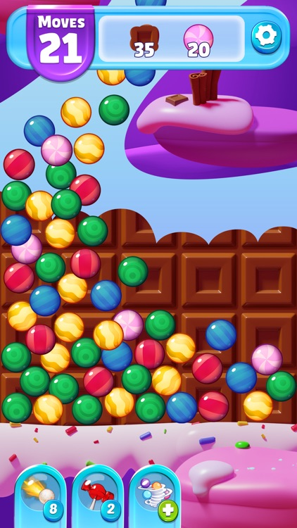Sugar Blast! screenshot-4