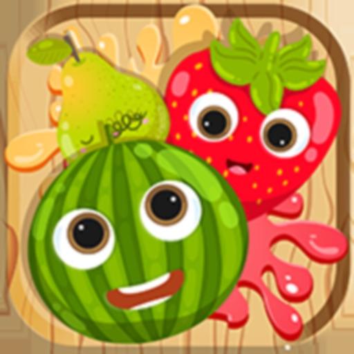 Tutti Frutti Match 3