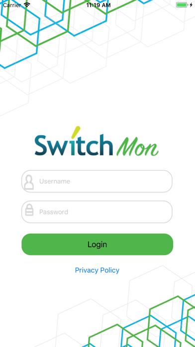 点击获取Switch Mon