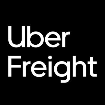 Uber Freight Logo