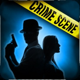 Murder Mystery Detective Story
